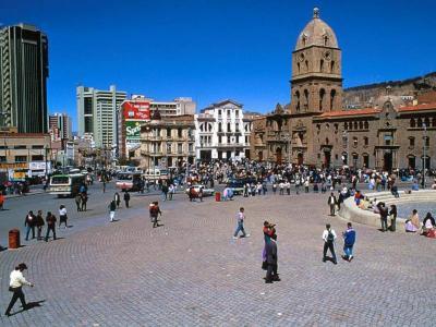 BOLIVIA: CONTUNDENTE TRIUNFO DE URMA (trotskysmo) FRENTE AL M.A.S. (gobierno)